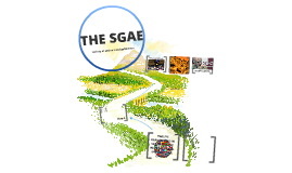 THE SGAE