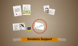 Smokers Support