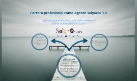Plan de Carrera como Agente de Viaje Freelance 3.0