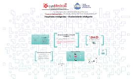 ExpoMedical - CAM: Hospitales Inteligentes - Mantenimiento Inteligente