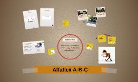 Alfaflex A-B-C