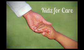Copy of Kidz for Care