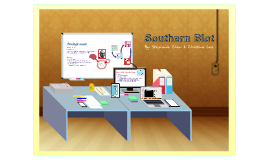 Copy of Genetics Presentation - Southern Blot
