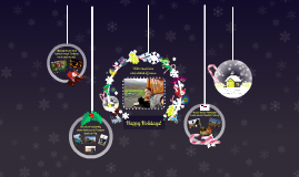 Happy Holidays! (Randy)