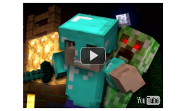 """Revenge"" A Minecraft parody"