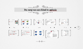 Copy of De zorg van een kind in aplasie