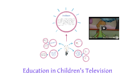Education in Children's Television