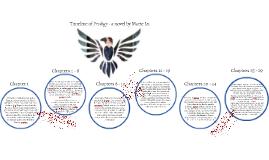 Prodigy - Timeline