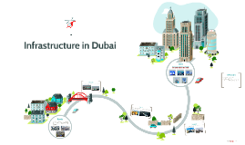 Infrastructure in Dubai