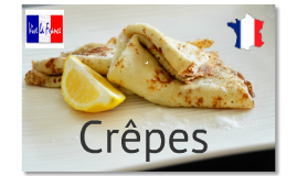 Pancakes/Crepes