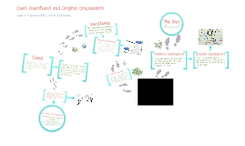Cues, Questions and Graphic Organizers