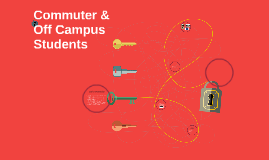 Commuter & Off Campus Students