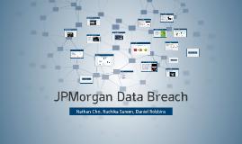 JPMorgan Data Breach