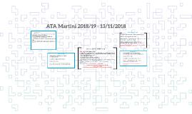ass ata Martini 2018/19