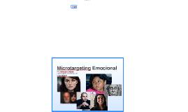 Microtargeting Emocional