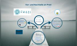 Copy of Vor- und Nachteile an Prezi