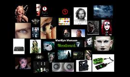 Copy of mood board