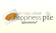 Cross Cultural Intelligence