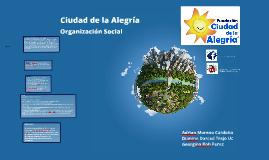 Organizacion Ciudad de la alegría