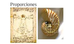 proprciones