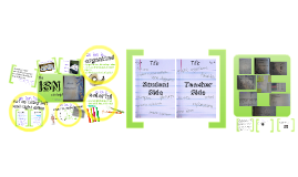 Copy of  Interactive Student Notebook Introduction