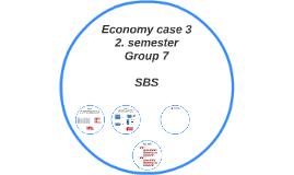 Economy case 3