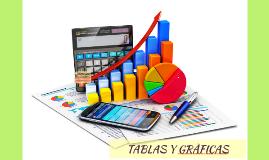TABLAS Y GRAFICAS