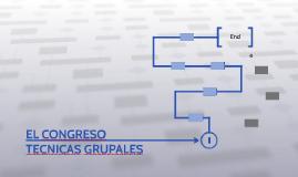 EL CONGRESO TECNICAS GRUPALES