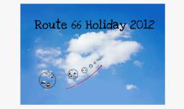 Route 66 Plan - Prezi