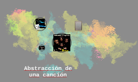 Abstracción de