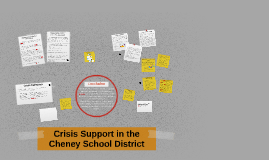 Crisis Support and Referral Process