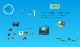 Copy of The Caribbean