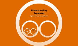 Intro & Ch. 1 Understanding Argument