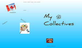 My Collectives