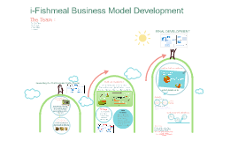 Copy of Copy of i-Fishmeal Business Model Development