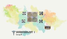 Microbiology 1
