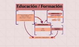 Educación / Formación
