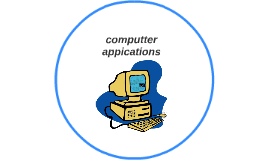 computter appications