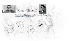 Omar ElSherif