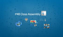 P4B Class Assembly