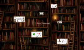 How to Presentation