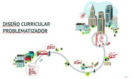 Copy of DISEÑO CURRICULAR PROBLEMATIZADOR
