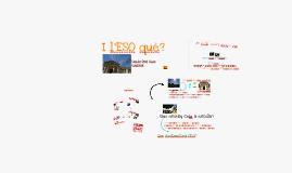 Presentant l'ESO-Curs 2015-2016