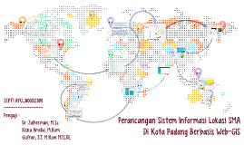 Sistem Informasi Lokasi (GIS)