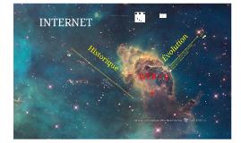 Notions de base : Internet et Web 2.0