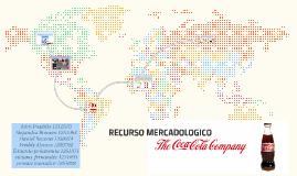 RECURSO MERCADOLOGICO DE: