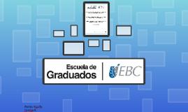 """""""Institución Particular Reconocida  por la Secretaría  de Ed"""