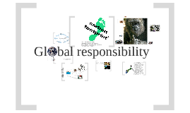global responsibility in design