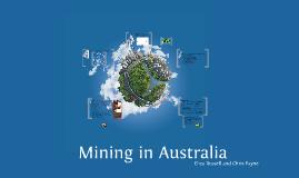 CSR Mining Australia