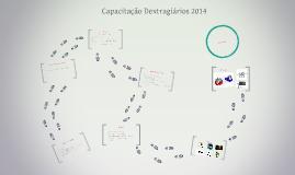 Capacitação Dextragiários 2015
